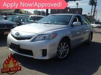 2011 Toyota Camry Hybrid CLEAN CARPROOF IN MINT CONDITION POWER