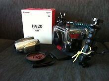 Full HD Underwater video rig (Canon HV20 + Ikelite Housing) Mortdale Hurstville Area Preview