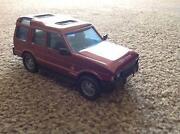 Britains Land Rover