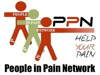 Kamloops Pain Self-Management Support Group