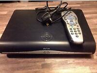 Sky HD Box Wifi 500GB