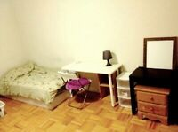 SHARED room girls only at Yonge & Eglinton near SUBWAY