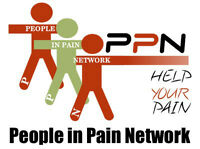 The Drive People in Pain Network Support Group