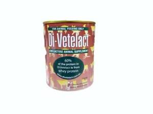 Di-Vetelact Low Lactose Animal Supplement (Milk Replacement) Midland Swan Area Preview