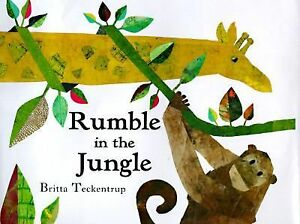 geronimo stilton rumble in the jungle read online