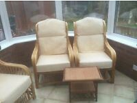 LARGE MARKS SPENCER 4 PEICE SET CAN DELIVER COST 1100