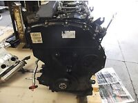 Ford Mondeo 2.0 TDCI Diesel engine supplied & fitted