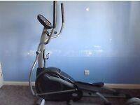 horizon fitness andes 150 elliptical cross trainer