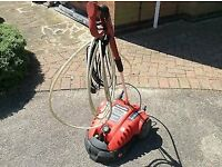 BARGAIN GRT CODN HOMELIGHT PRESSURE WASHER