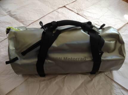 BMW Motorad gear bag