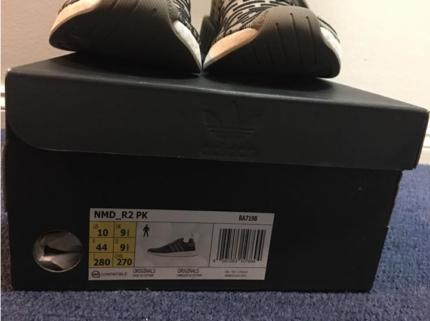 Adidas Nmd R2 US 10