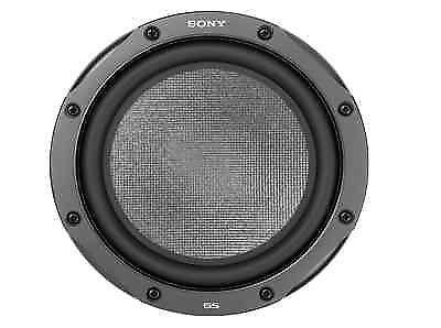 sony car audio speakers ebay