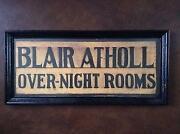Irish Bar Signs
