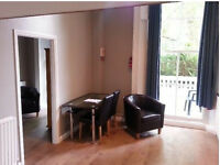 W2 Spacious Self Contained 1 bed Flat