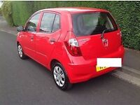hyundai i10 lovely reliable car