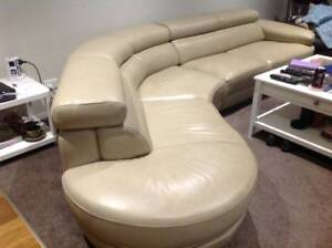 Sofa Nick Scali Full Leather Camden Camden Area Preview