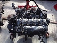HONDA ACCORD 2.2 DIESEL N22A1 ENGINE CODE 2003-2008 76K GOOD ENGINE TESTED CAN FIT IF REQUIRED