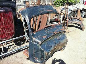 Wanted   1936 Ford Cowl. Airlie Beach Whitsundays Area Preview