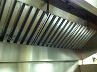 Kitchen Exhaust Cleaners