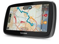 Tomtom xxl latest with full uk and European maps