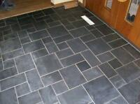 Custom Tile Flooring For Less!!