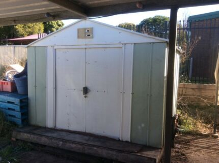 Garden Sheds Gumtree garden shed stratco 1.6mx2.4mx2m | sheds & storage | gumtree