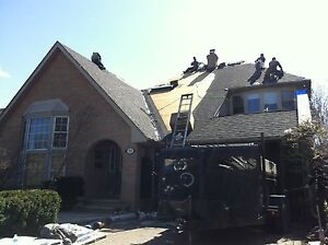 Professional Roofing and Roof Repair_FREE ESTIMATE