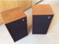 Wharfdale Shelton XP2 Speakers