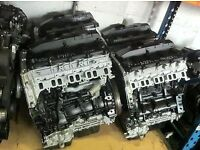 Supplied & fitted transit 2.4 TDCI engine