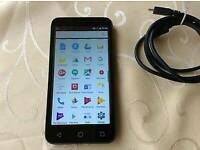 Vodafone smart 7