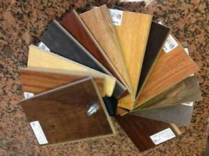 High Quality Laminate Flooring starting at $1.52/ft