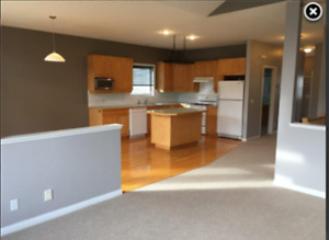 3 bedroom home available for lease in January 2018