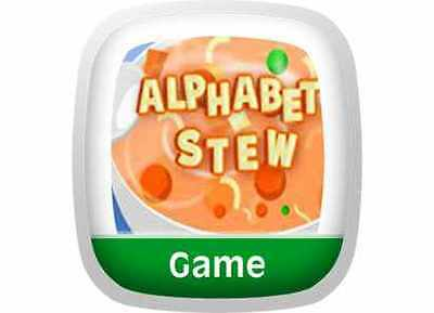 ALPHABET STEW  Redeem Game Code  Explorer LeapPad LeapPad 2 1 Gs Leappad1  on Rummage