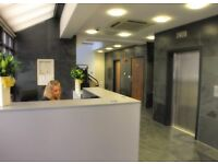 Soho Serviced offices - W1D Flexible Office Space Rental