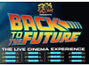 4 x Back to the Future - Secret Cinema Tickets Mapperley, Nottingham