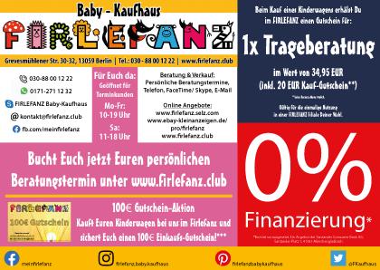 NEU - BABYZEN™ YOYO² 2021 Kombi-Kinderwagen - NEU - FIRLEFANZ in Berlin - Hohenschönhausen