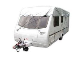 Maypole 9263 DP Caravan Top Cover, 5.0 - 5.6 m 17-19' BRAND NEW STOCK CLEARANCE