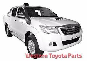Toyota Hilux Denso Ram Head SNORKEL 05-15 **NEW LOW PRICE** Old Guildford Fairfield Area Preview