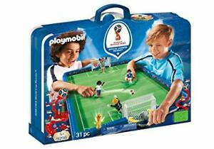 BNIP Playmobil 9298 Take along 2018 FIFA World Cup Russia™ Arena