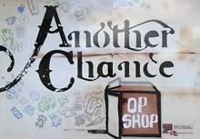Another Chance Op Shop (Scullin) - 50% off STOREWIDE 4-16 July 20 Scullin Belconnen Area Preview