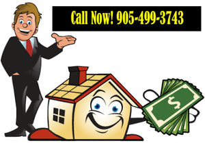 You Should Sell Your House To Us! We offer in Cash!