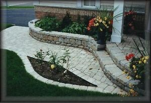 Randell's Landscaping and Snow Removal St. John's Newfoundland image 2