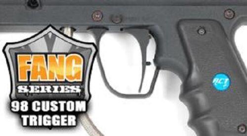 TechT Paintball Fang Double Trigger Upgrade Kit For Tippmann M98 Model 98 Custom