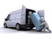 Need A Van? I'm Your Man
