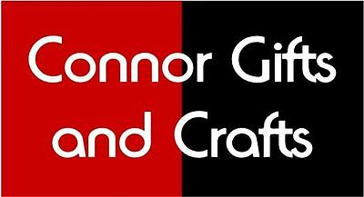 Connor Gifts and Crafts