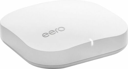 eero Pro B010001 2nd Generation AC Tri-Band Mesh Router - White (Brand New)