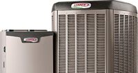Central air, furnace, tankless.... up to $2150 in rebates
