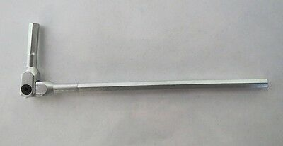 GearWrench 45091C Flexible Hex Key 4mm Chrome Flexible Hex Key