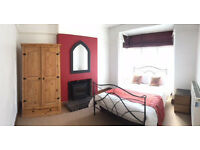 Male housemate wanted for fantastic double room in professional house share