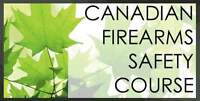 Canadian Firearms  Safety Course (PAL) Entwistle, Evansburg